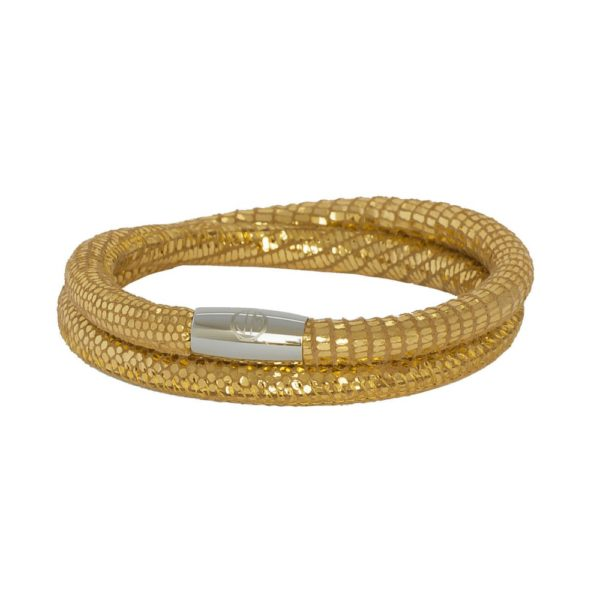 Grand Gold Limited Edition Charm Bracelet