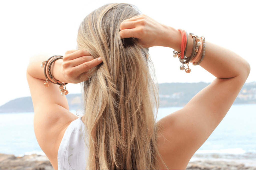 Chic Leather Bracelets