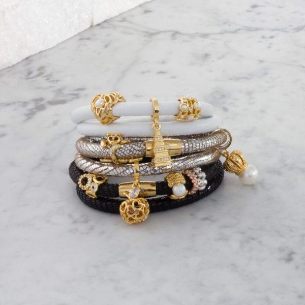 Gold Charms Luxe-Collection